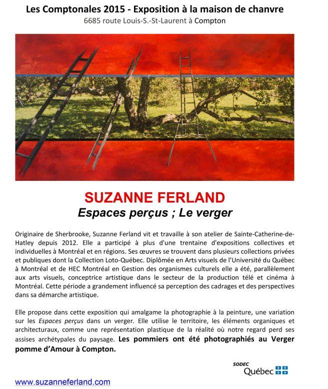Promo Comptonales-SUZANNE FERLAND