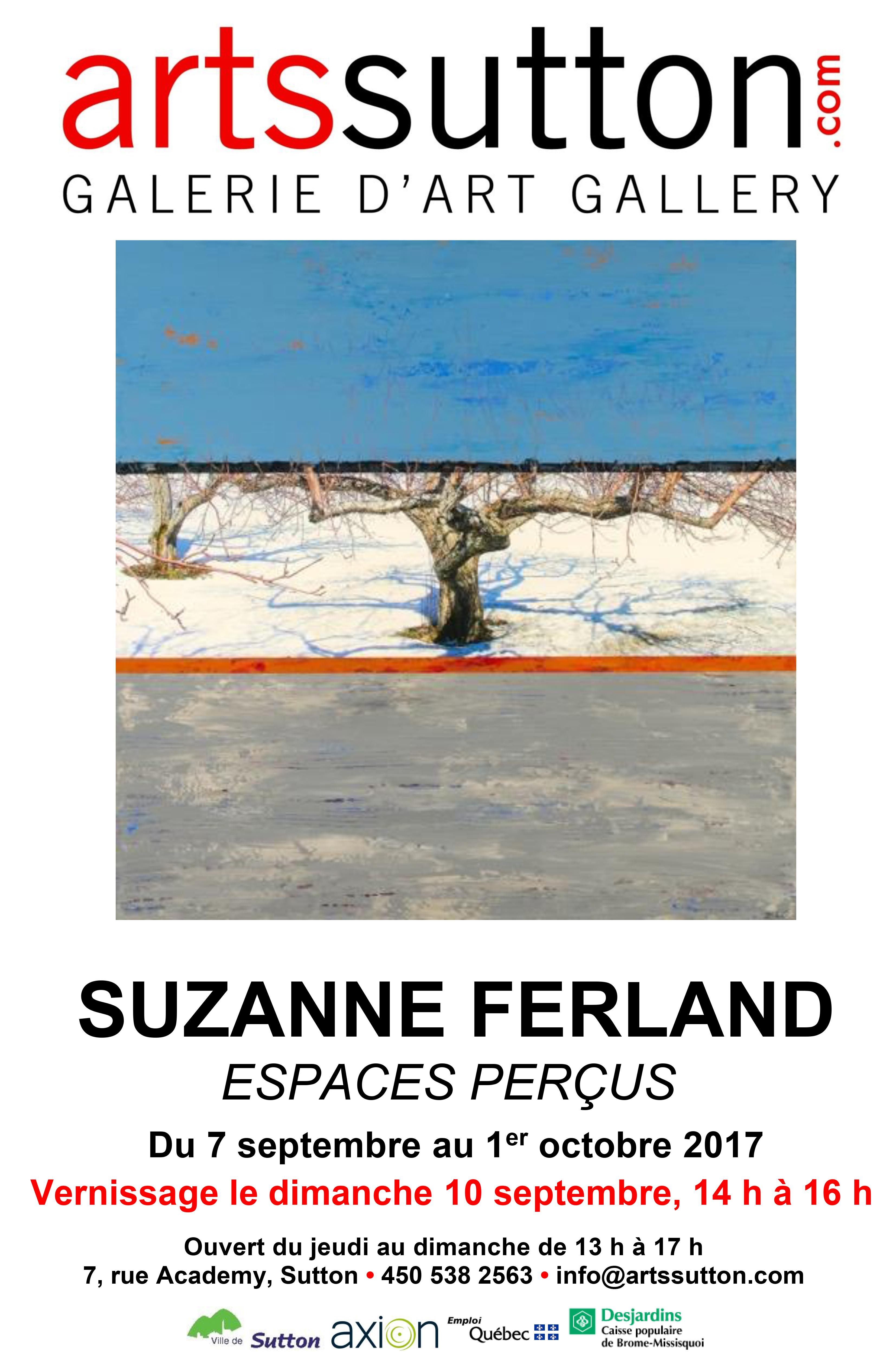 Affiche 11 x 17_ Suzanne Ferland 3